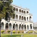 The Aga Khan Palace (1892)